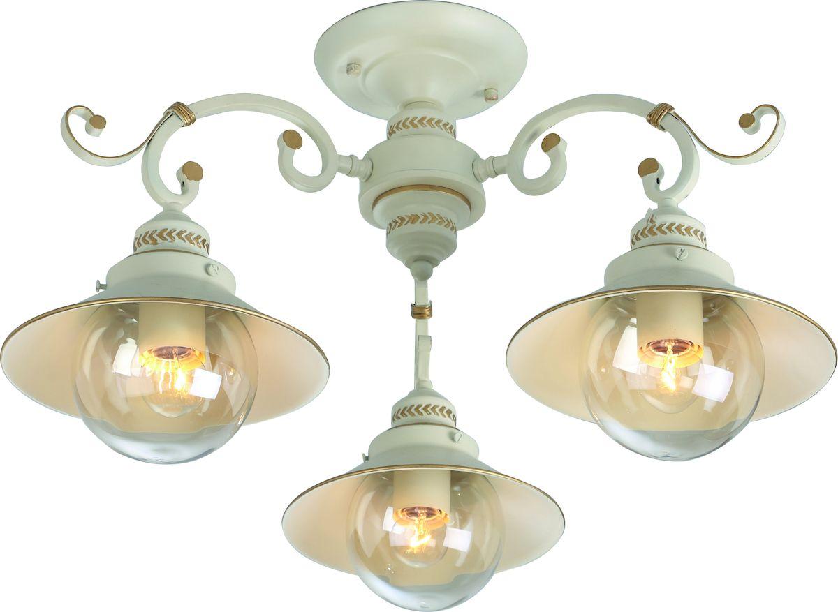 Светильник потолочный Arte Lamp GRAZIOSO A4577PL-3WGA4577PL-3WG