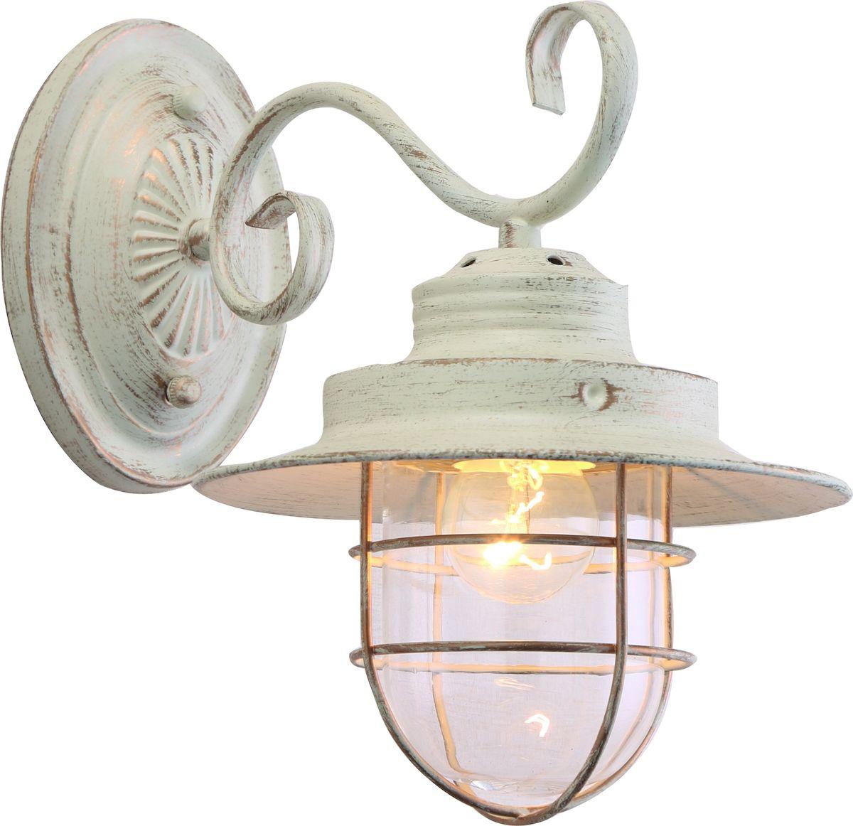Светильник настенный Arte Lamp LANTERNA A4579AP-1WGA4579AP-1WG