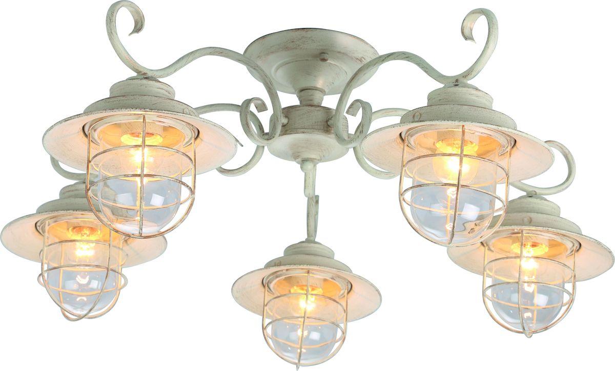 Светильник потолочный Arte Lamp LANTERNA A4579PL-5WGA4579PL-5WG