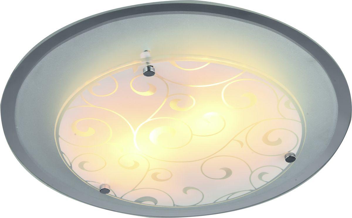 Светильник потолочный Arte Lamp ARIEL A4806PL-2CCA4806PL-2CC