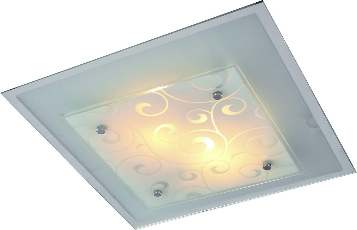Светильник потолочный Arte Lamp ARIEL A4807PL-1CCA4807PL-1CC