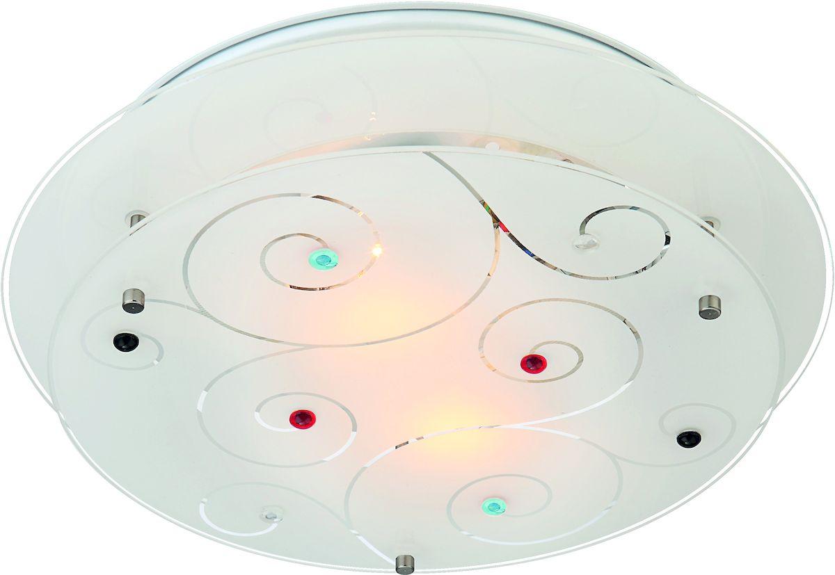 Светильник потолочный Arte Lamp ESMERALDA A4815PL-2CCA4815PL-2CC