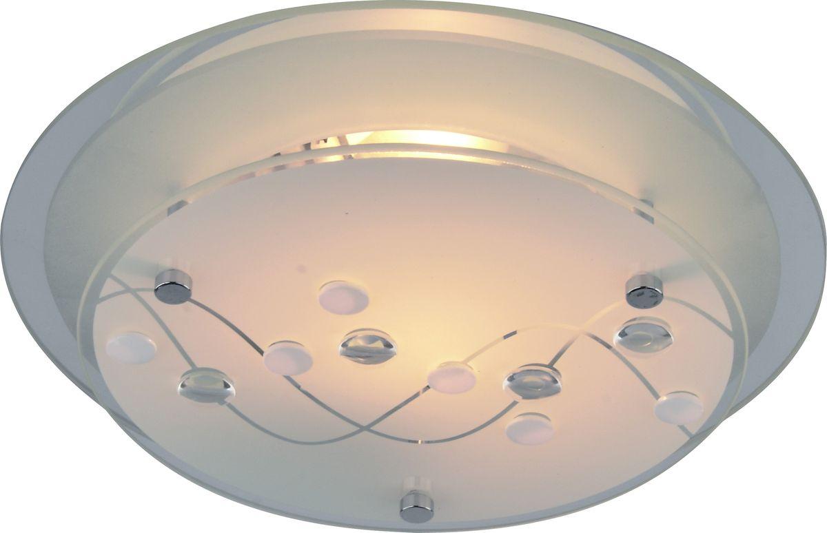 Светильник потолочный Arte Lamp BELLE A4890PL-1CCA4890PL-1CC