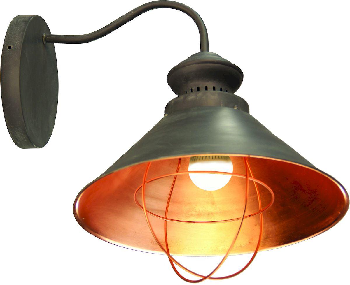 Светильник настенный Arte Lamp Warhol A5050AP-1BGA5050AP-1BG
