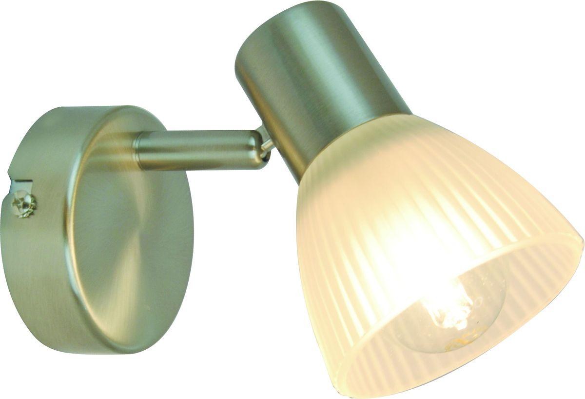 Светильник настенный Arte Lamp Parry A5062AP-1SSA5062AP-1SS