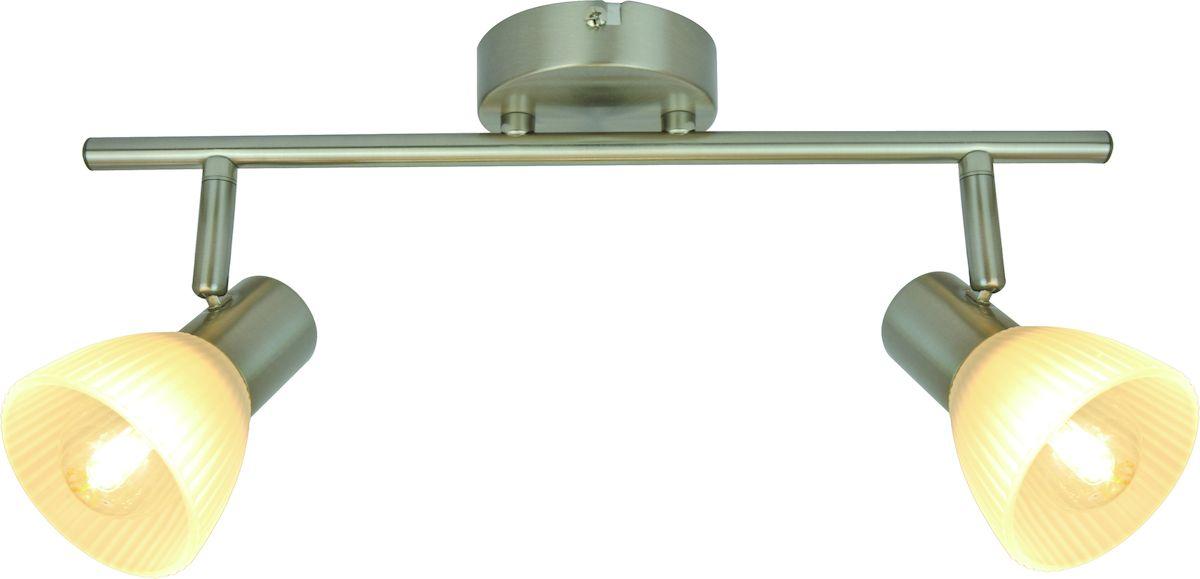 Светильник настенный Arte Lamp Parry A5062AP-2SSA5062AP-2SS