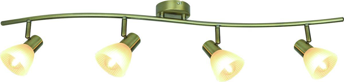 Светильник потолочный Arte Lamp Parry A5062PL-4ABA5062PL-4AB