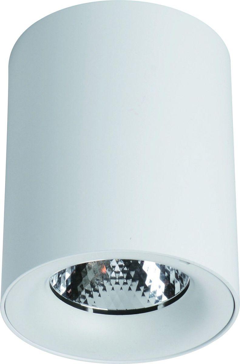 Светильник потолочный Arte Lamp FACILE A5112PL-1WHA5112PL-1WH