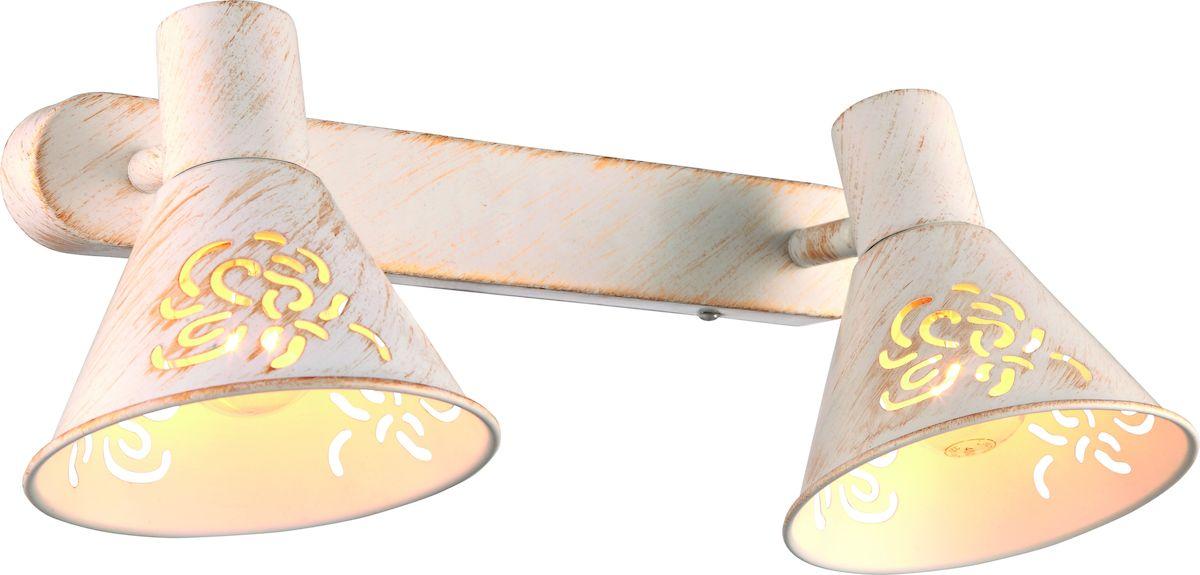 Светильник настенный Arte Lamp CONO A5218AP-2WGA5218AP-2WG