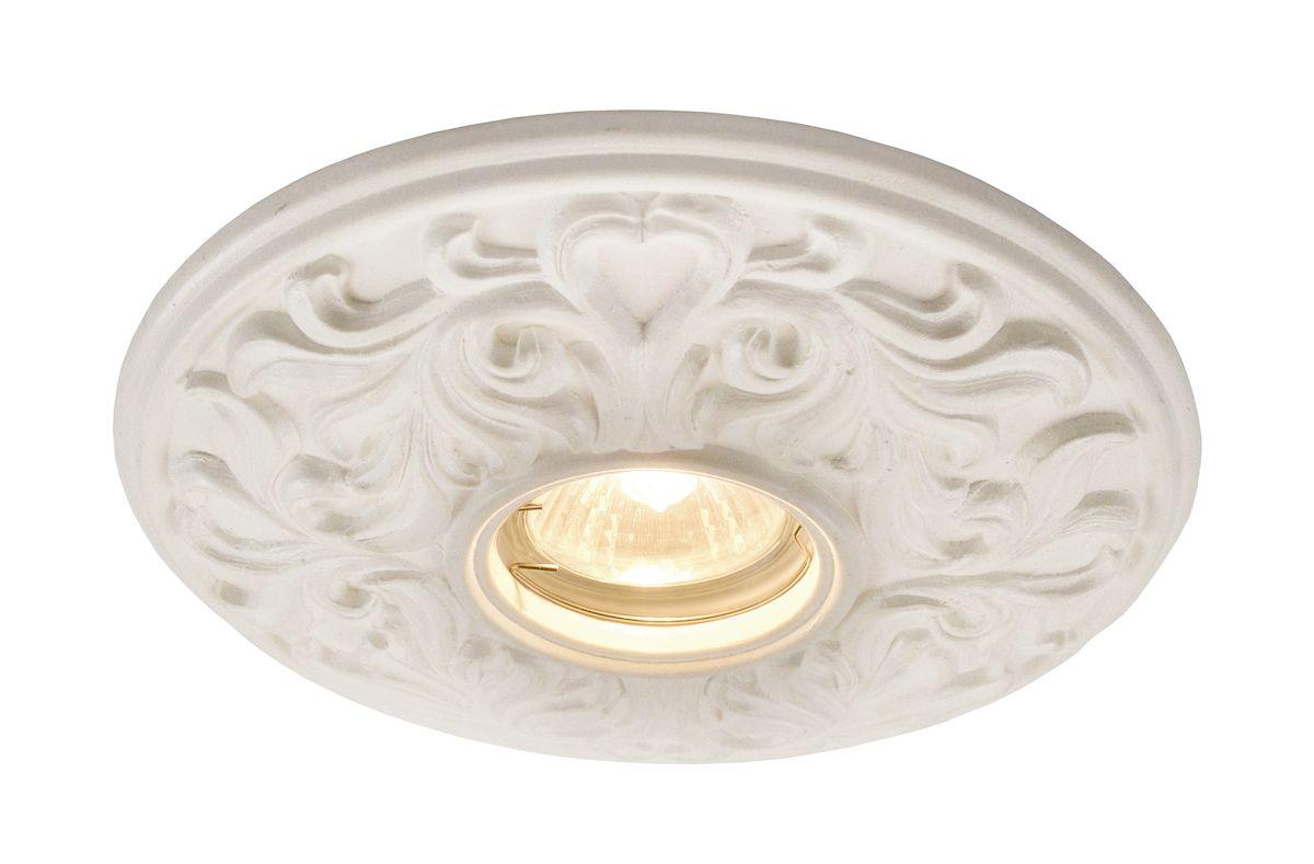 Светильник потолочный Arte Lamp Muster A5270PL-1WH