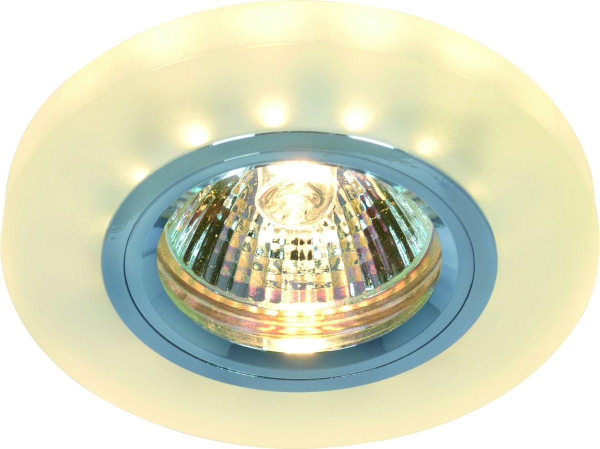 Светильник потолочный Arte Lamp WAGNER A5331PL-1WHA5331PL-1WH