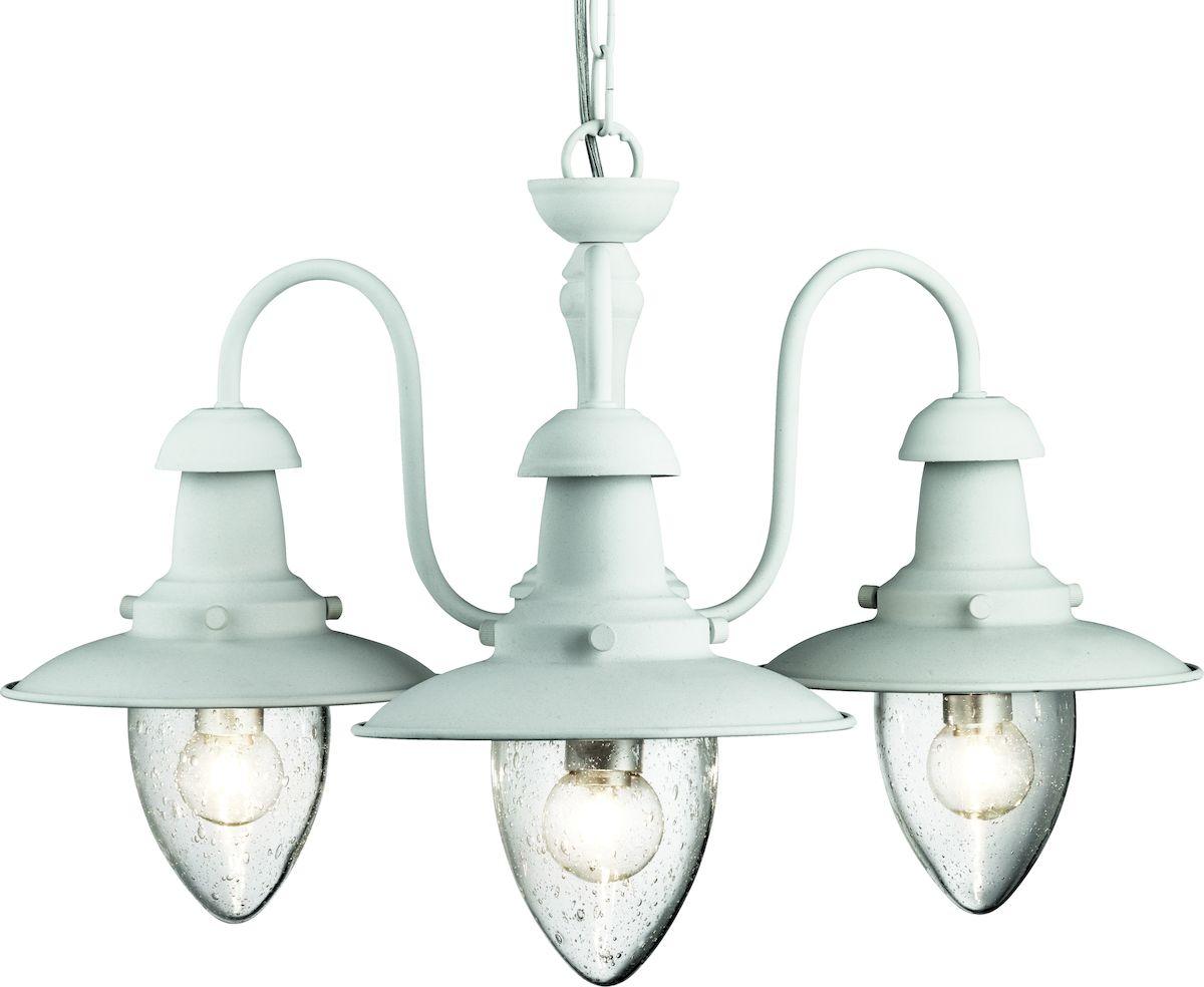 Светильник подвесной Arte Lamp FISHERMAN A5518LM-3WHA5518LM-3WH