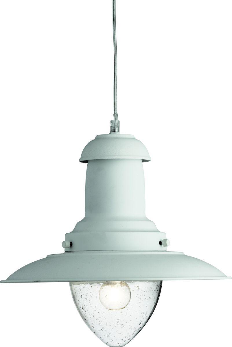 Светильник подвесной Arte Lamp FISHERMAN A5530SP-1WHA5530SP-1WH