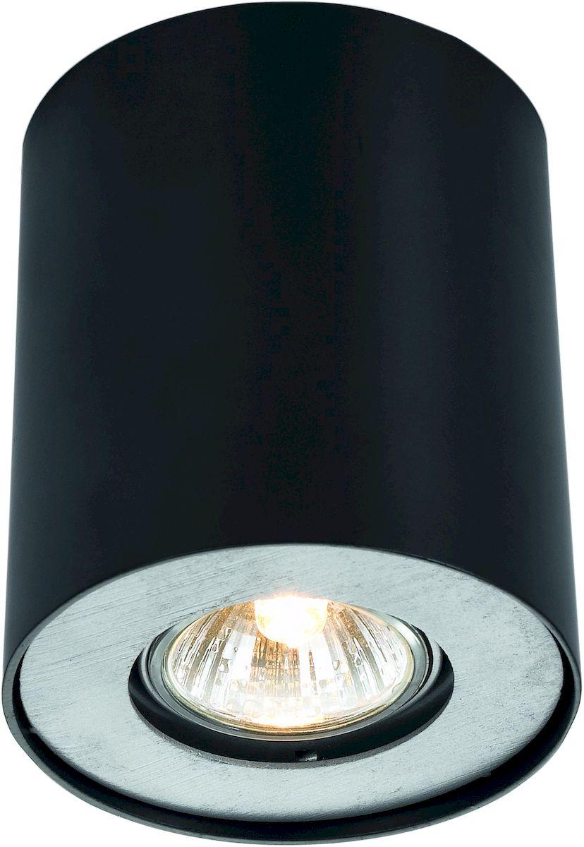 Светильник потолочный Arte Lamp FALCON A5633PL-1BKA5633PL-1BK