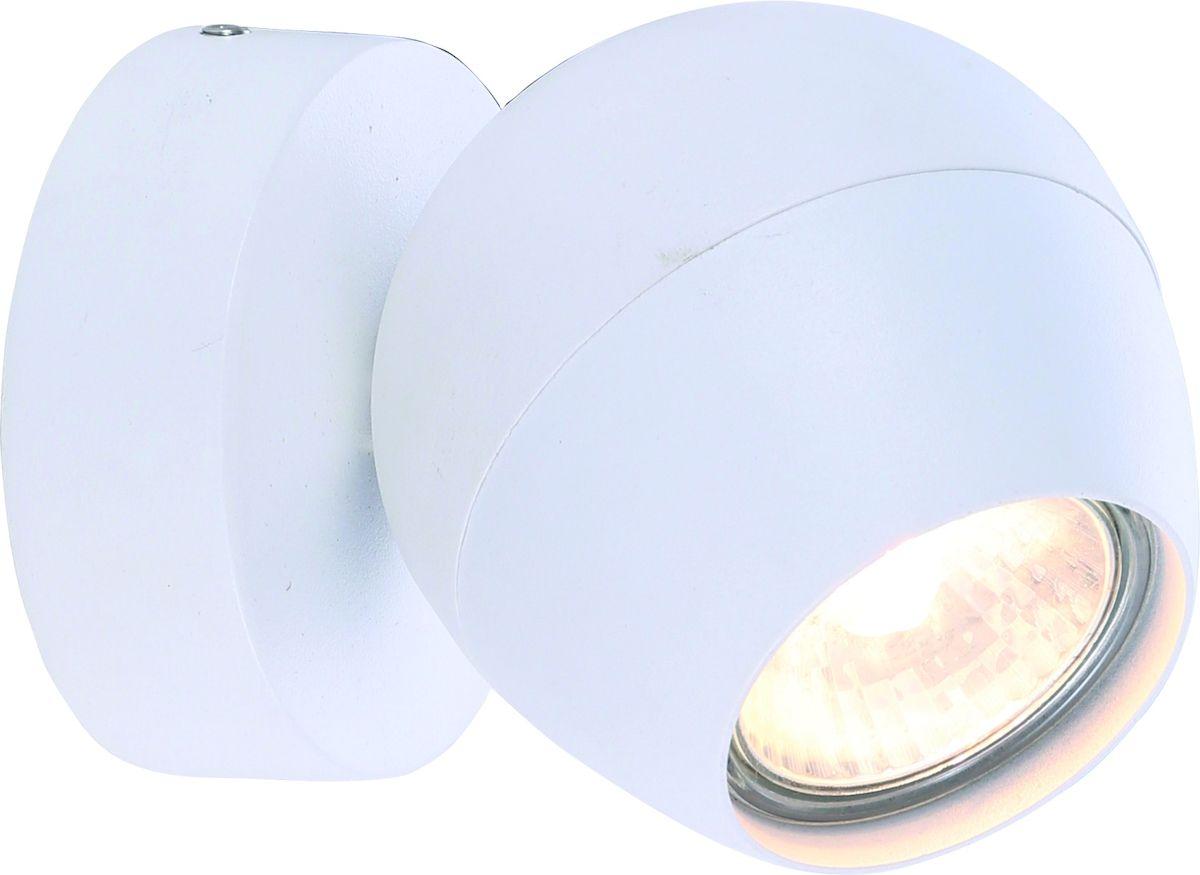 Светильник настенный Arte Lamp SFERA A5781AP-1WHA5781AP-1WH
