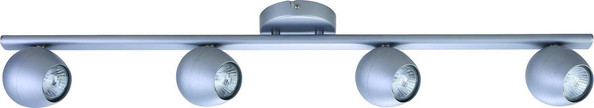 Светильник потолочный Arte Lamp SFERA A5781PL-4SSA5781PL-4SS