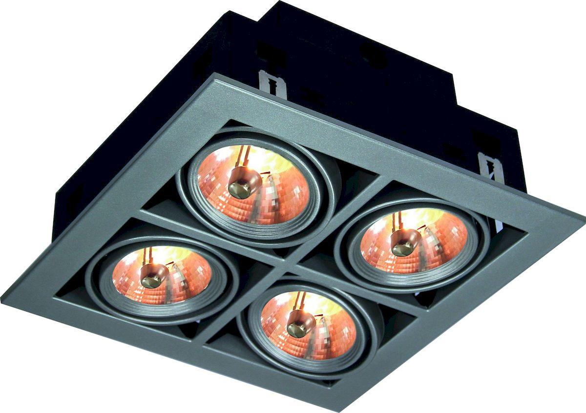 Светильник потолочный Arte Lamp CARDANI A5930PL-4SIA5930PL-4SI