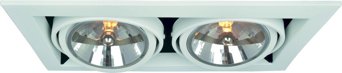 Светильник потолочный Arte Lamp CARDANI A5935PL-2WHA5935PL-2WH