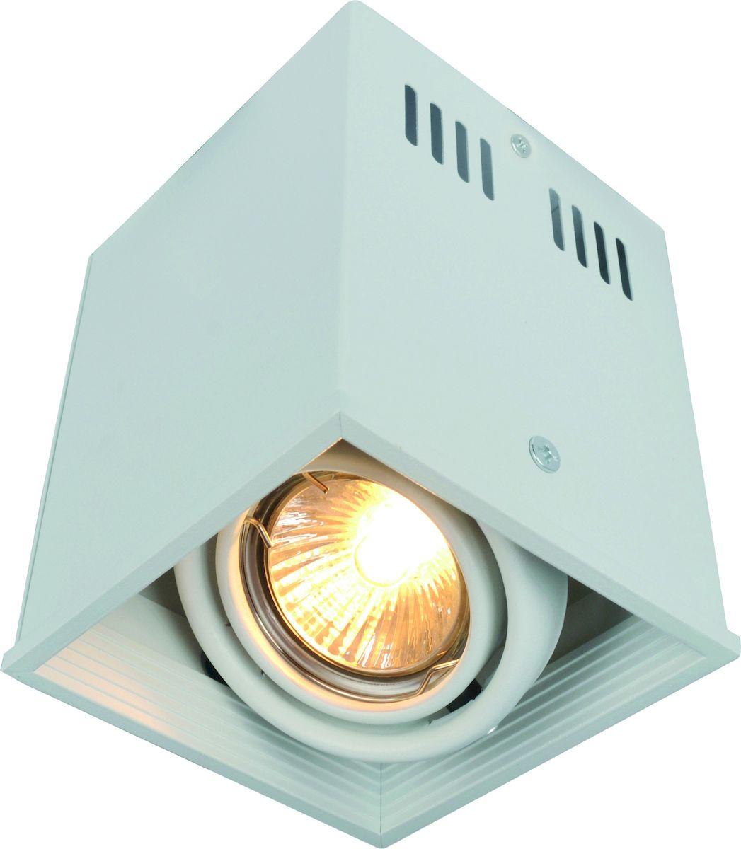 Светильник потолочный Arte Lamp CARDANI A5942PL-1WHA5942PL-1WH