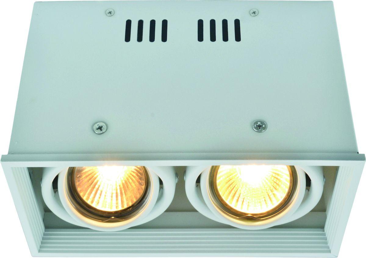 Светильник потолочный Arte Lamp CARDANI A5942PL-2WHA5942PL-2WH