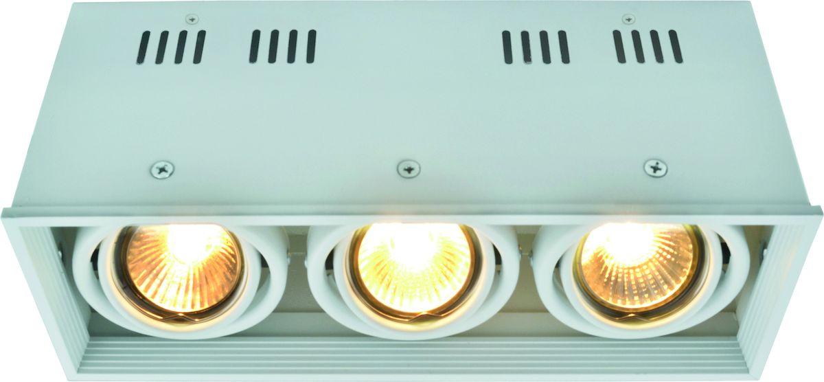 Светильник потолочный Arte Lamp CARDANI A5942PL-3WHA5942PL-3WH