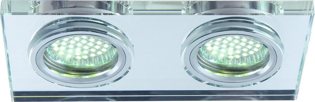 Светильник потолочный Arte Lamp Specchio A5956PL-2CCA5956PL-2CC