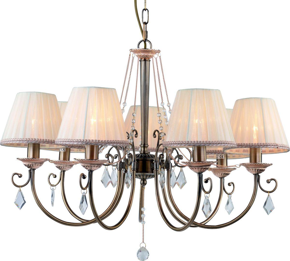 Светильник подвесной Arte Lamp VIVIDO A6021LM-7ABA6021LM-7AB