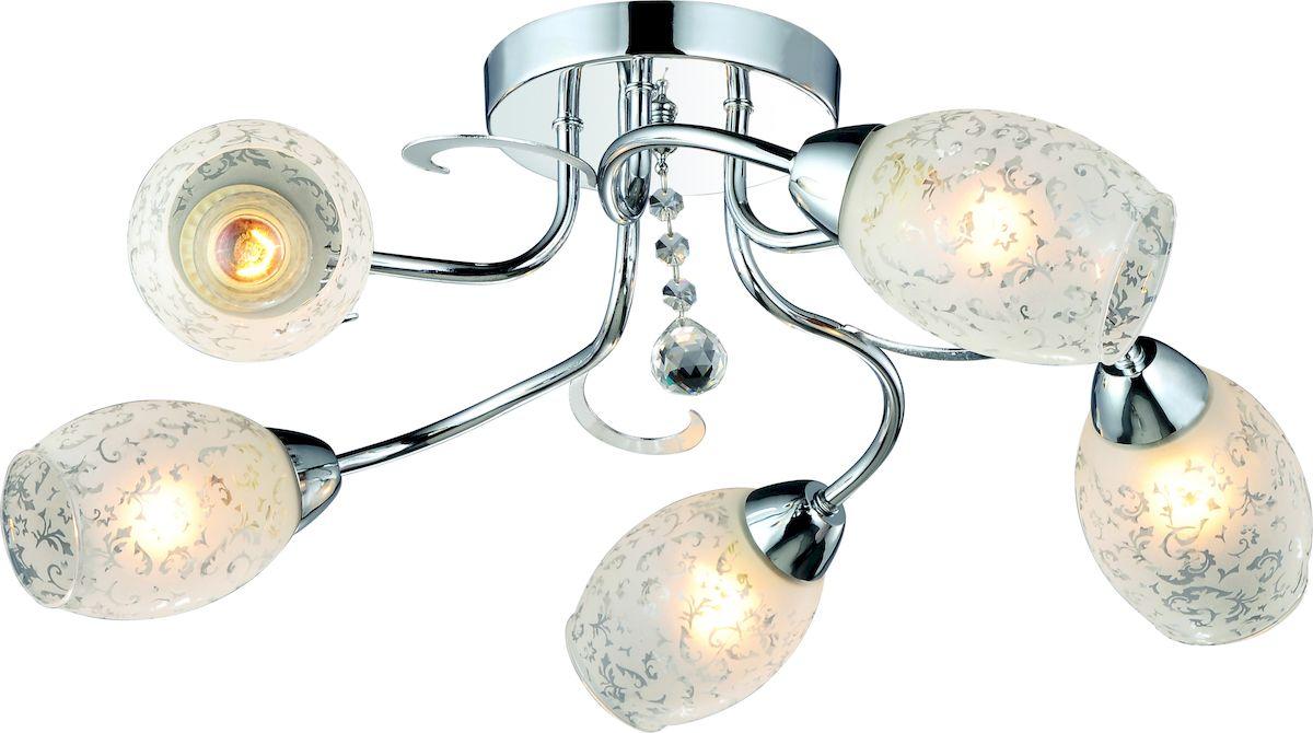 Светильник потолочный Arte Lamp Debora A6055PL-5CCA6055PL-5CC