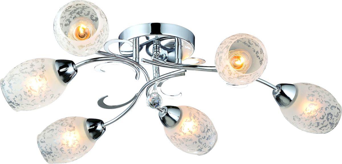 Светильник потолочный Arte Lamp Debora A6055PL-6CCA6055PL-6CC