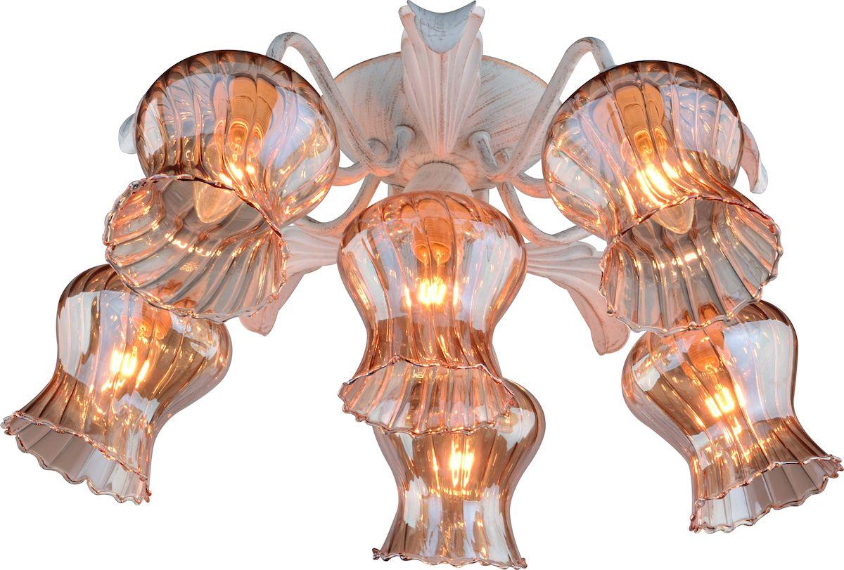 Светильник потолочный Arte Lamp CHIARA A6098PL-6WGA6098PL-6WG
