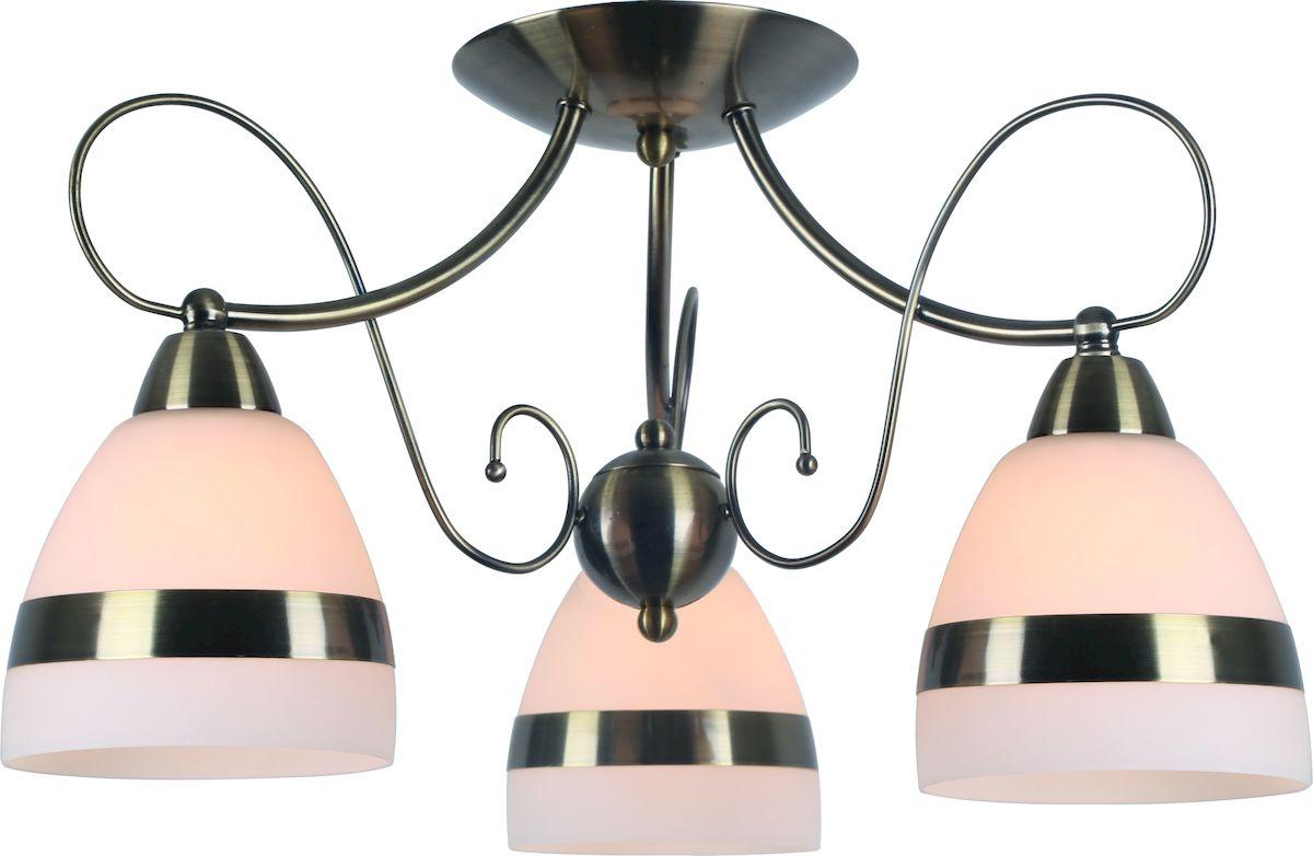 Светильник потолочный Arte Lamp NOEMI A6192PL-3ABA6192PL-3AB