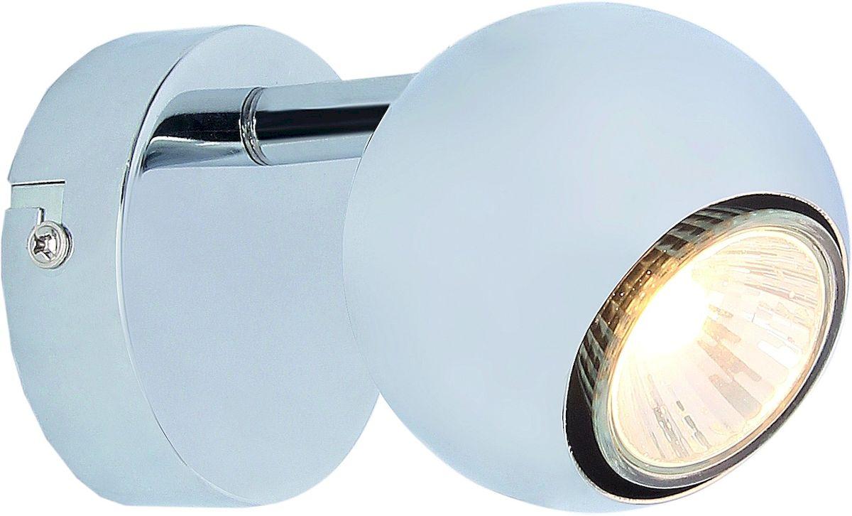 Светильник настенный Arte Lamp PIATTO A6251AP-1CCA6251AP-1CC