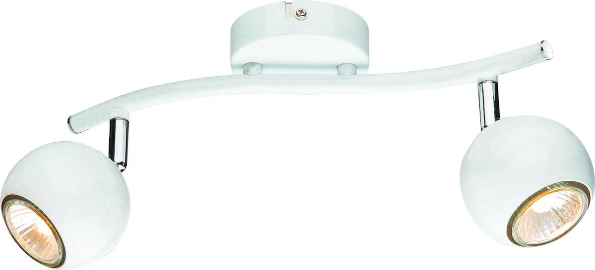 Светильник потолочный Arte Lamp PIATTO A6251PL-2WHA6251PL-2WH