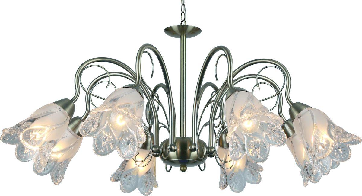 Светильник подвесной Arte Lamp FIORITA A6273LM-8ABA6273LM-8AB