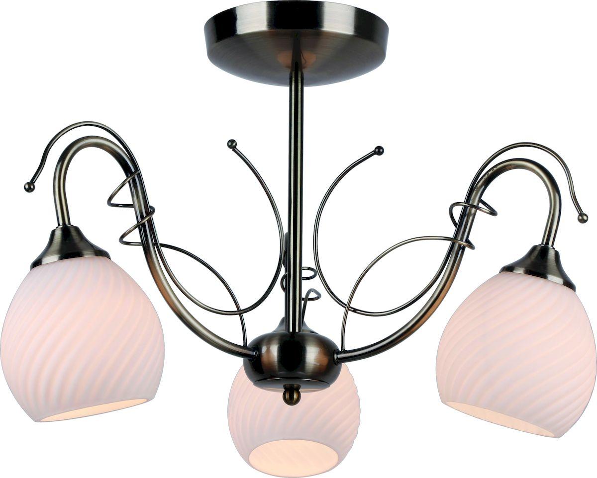 Светильник потолочный Arte Lamp GIRO A6285PL-3ABA6285PL-3AB