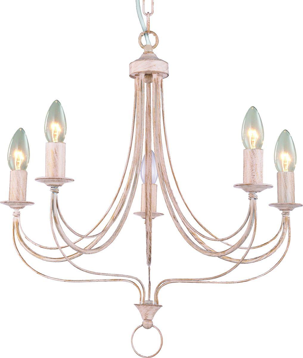 Светильник подвесной Arte Lamp MAYTONE A6301LM-5WGA6301LM-5WG