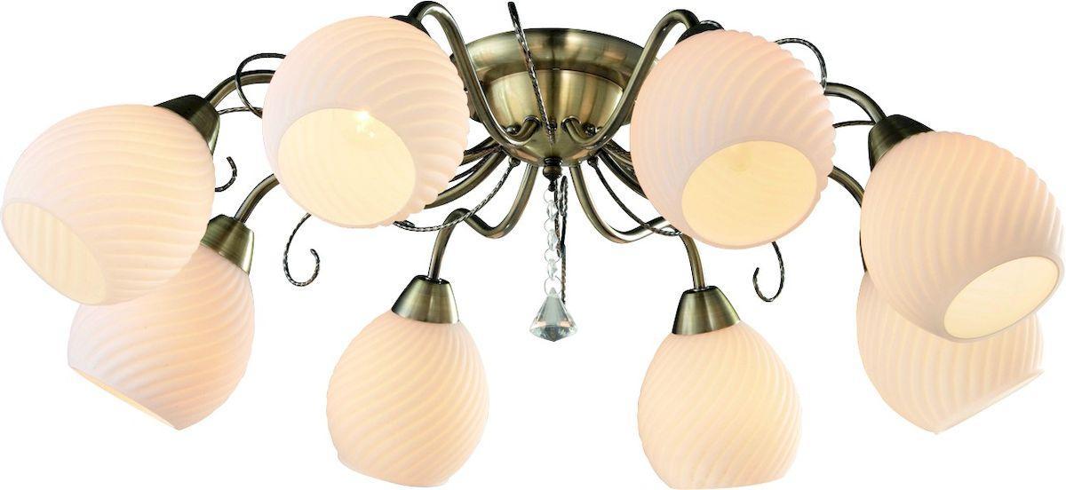 Светильник потолочный Arte Lamp MAGDALENA A6373PL-8ABA6373PL-8AB
