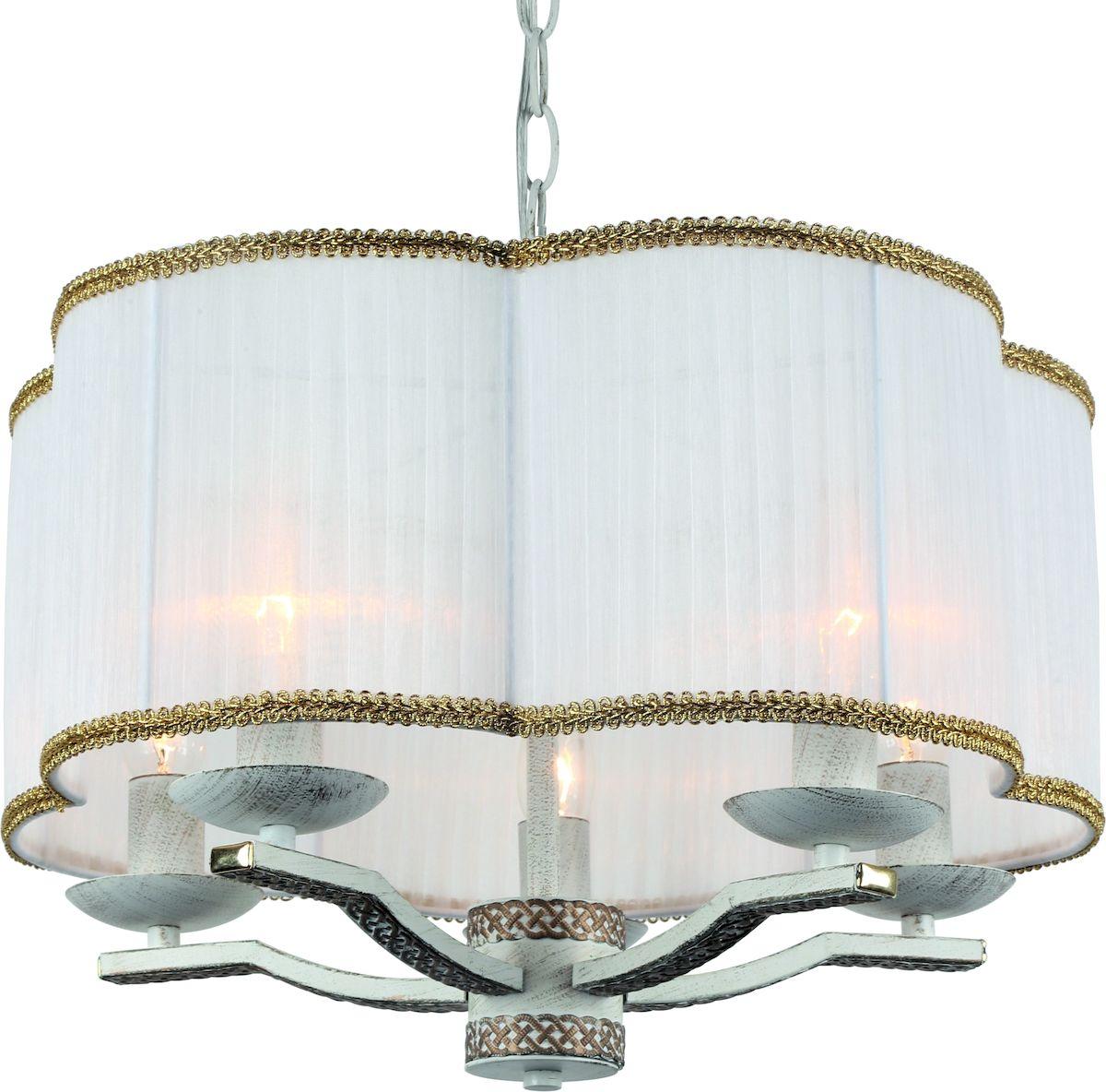 Светильник подвесной Arte Lamp GRANNY A6555SP-5WGA6555SP-5WG