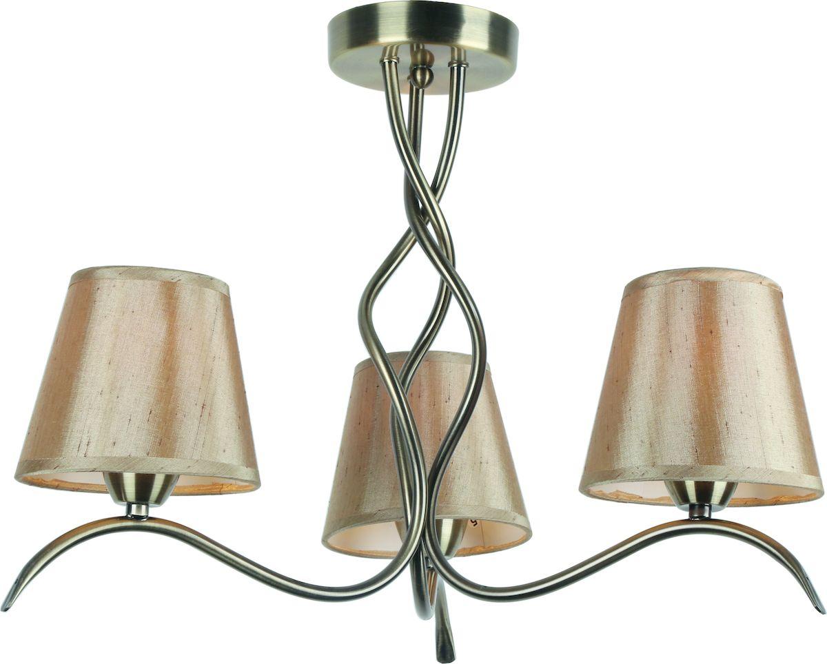 Светильник потолочный Arte Lamp GLORIOSO A6569PL-3ABA6569PL-3AB
