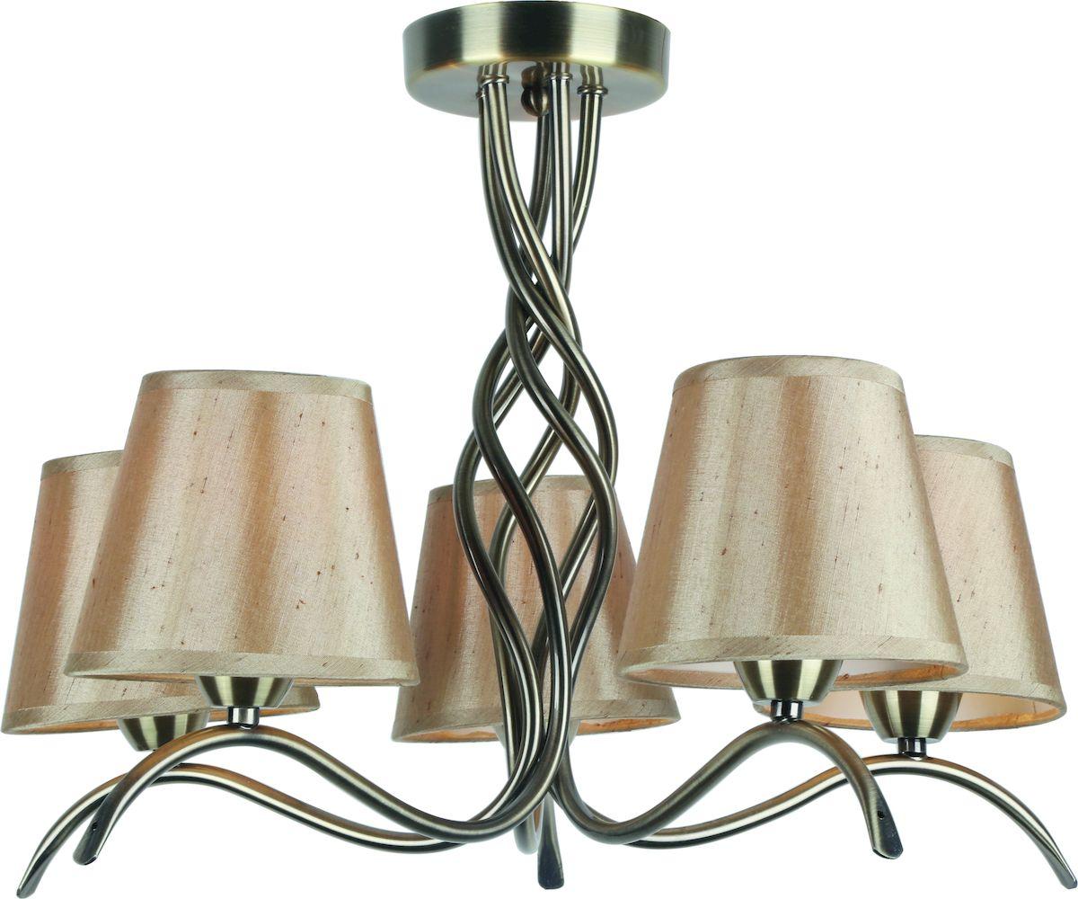 Светильник потолочный Arte Lamp GLORIOSO A6569PL-5ABA6569PL-5AB