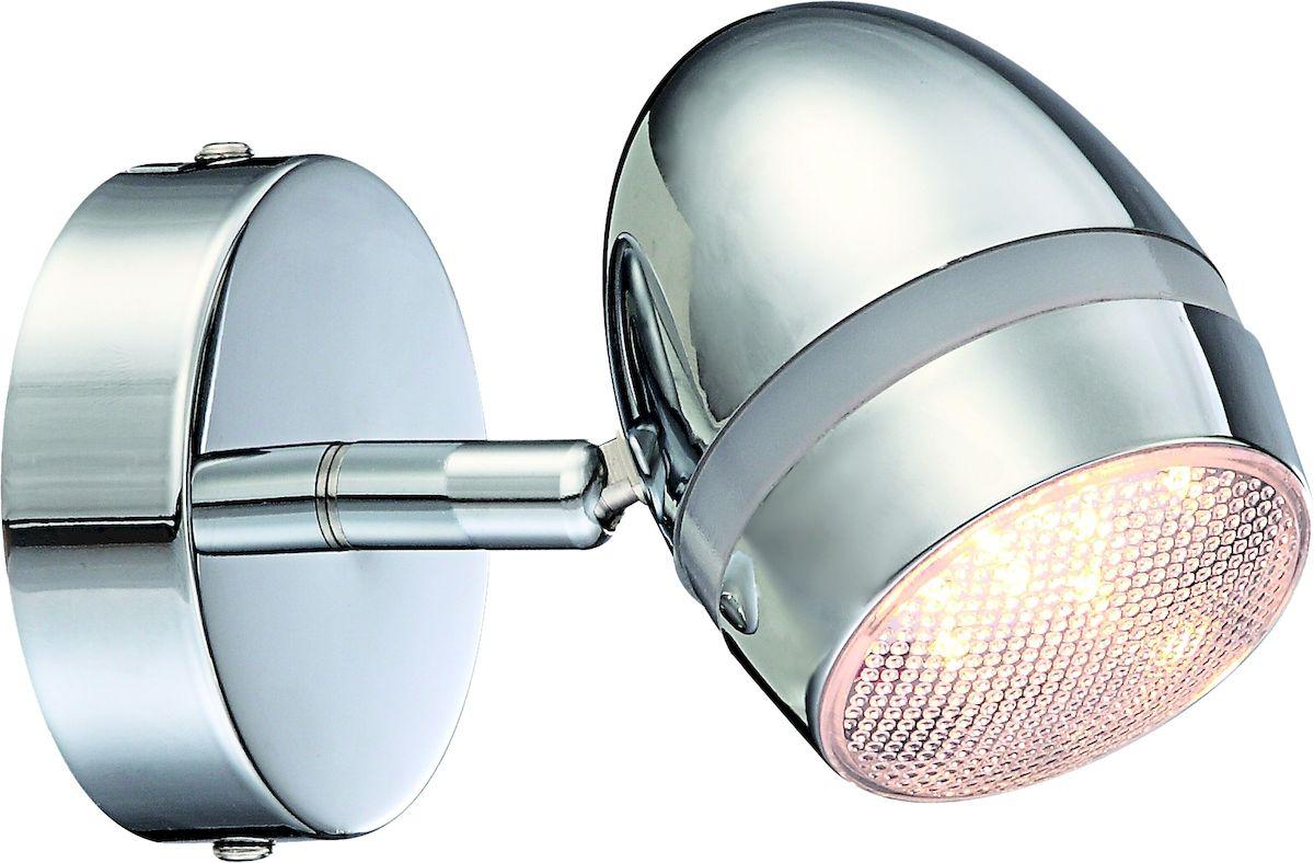 Светильник настенный Arte Lamp BOMBO A6701AP-1CCA6701AP-1CC