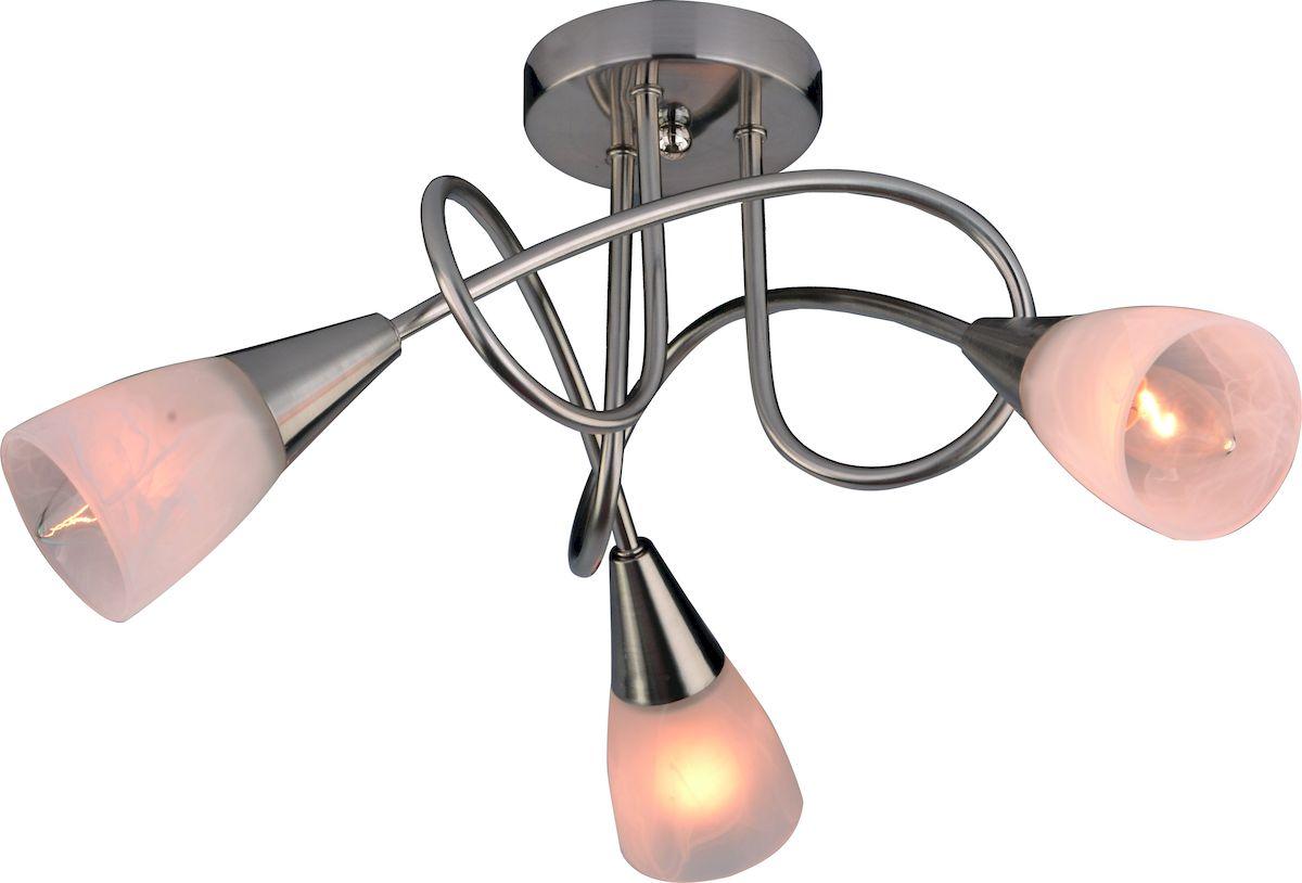Светильник потолочный Arte Lamp MUTTI A6713PL-3SSA6713PL-3SS