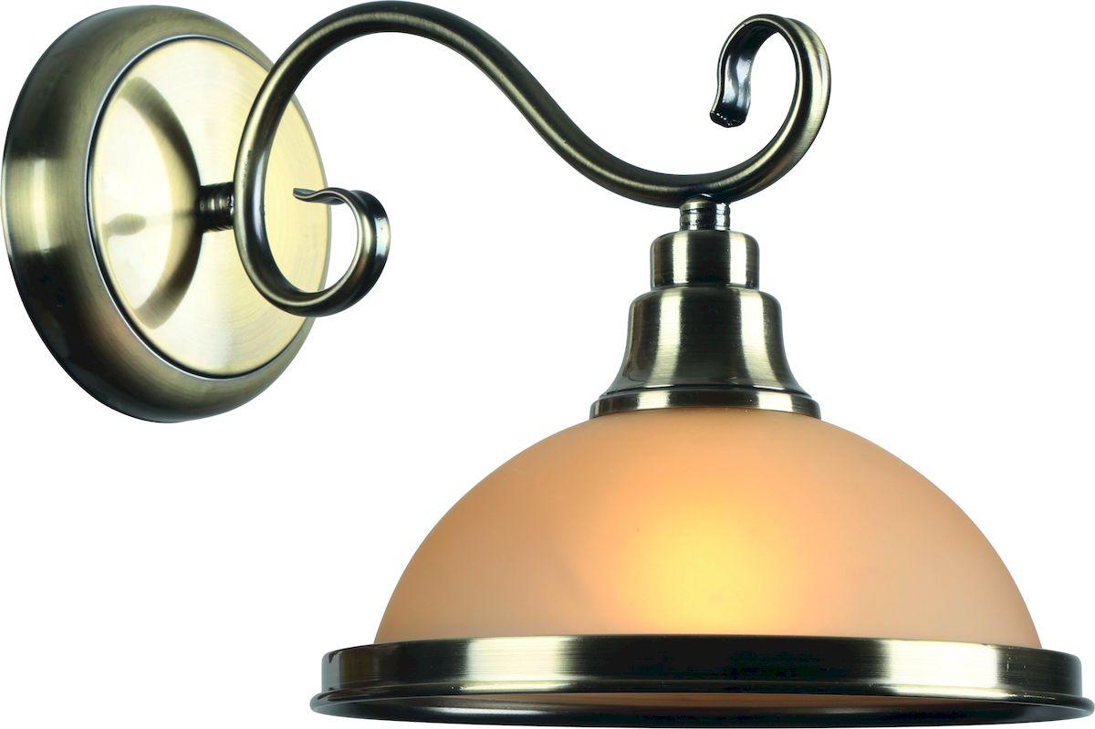Светильник настенный Arte Lamp Safari A6905AP-1ABA6905AP-1AB