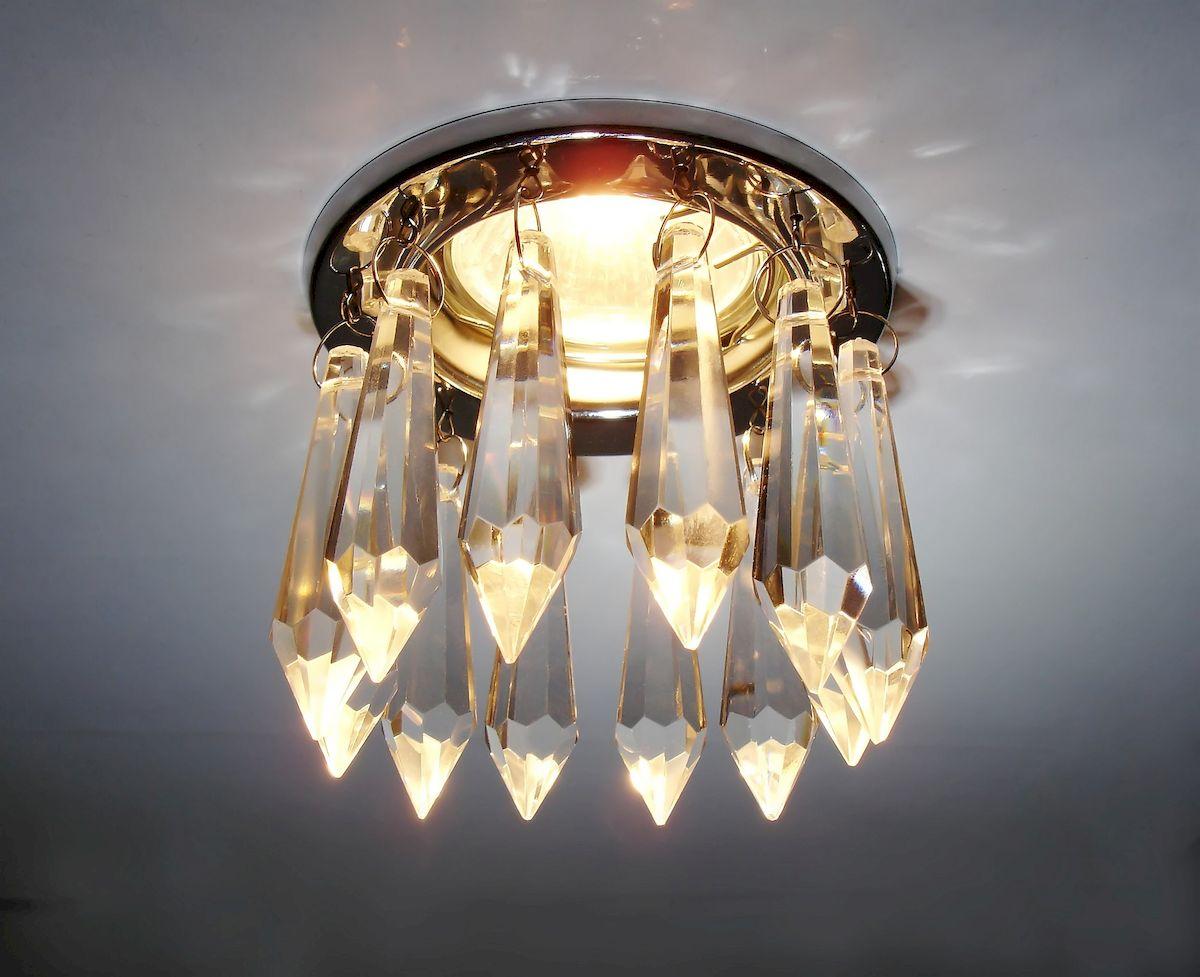 Светильник потолочный Arte Lamp BRILLIANTS A7001PL-1CC
