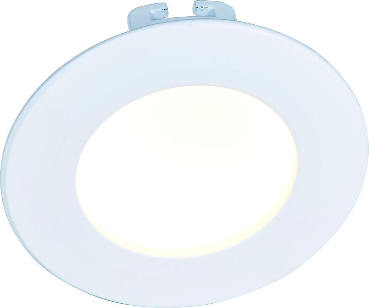 Светильник потолочный Arte Lamp RIFLESSIONE A7008PL-1WHA7008PL-1WH