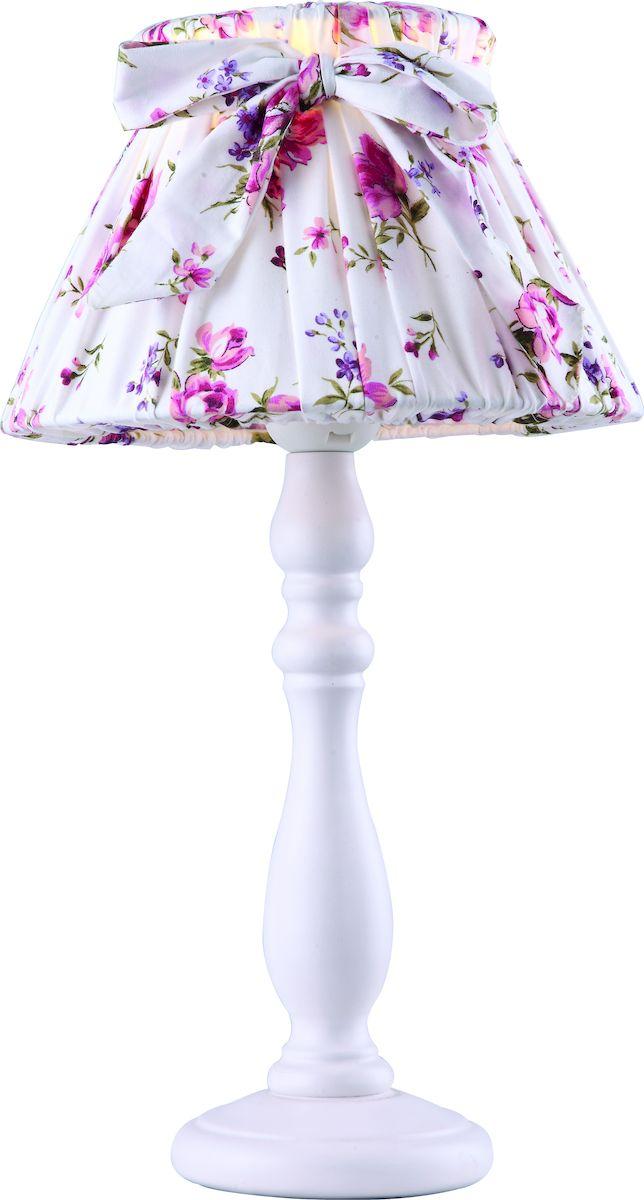 Светильник настольный Arte Lamp Bambina A7020LT-1WHA7020LT-1WH