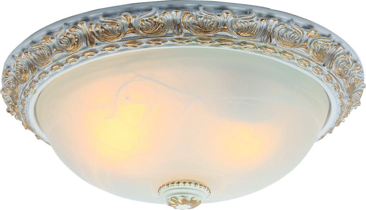 Светильник настенно-потолочный Arte Lamp Torta A7122PL-2WGA7122PL-2WG