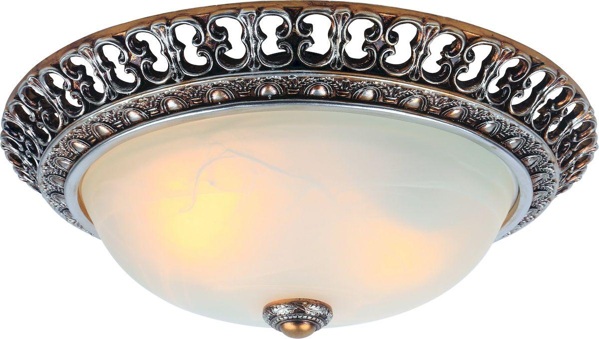 Светильник настенно-потолочный Arte Lamp Torta A7132PL-2SAA7132PL-2SA