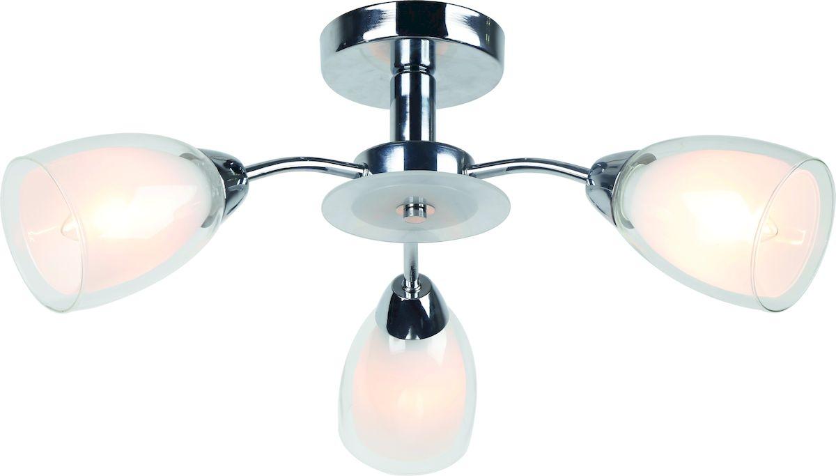 Светильник потолочный Arte Lamp CARMELA A7201PL-3CCA7201PL-3CC