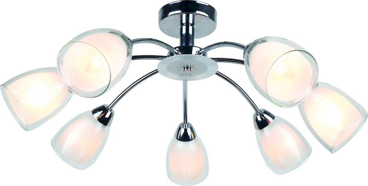 Светильник потолочный Arte Lamp CARMELA A7201PL-7CCA7201PL-7CC
